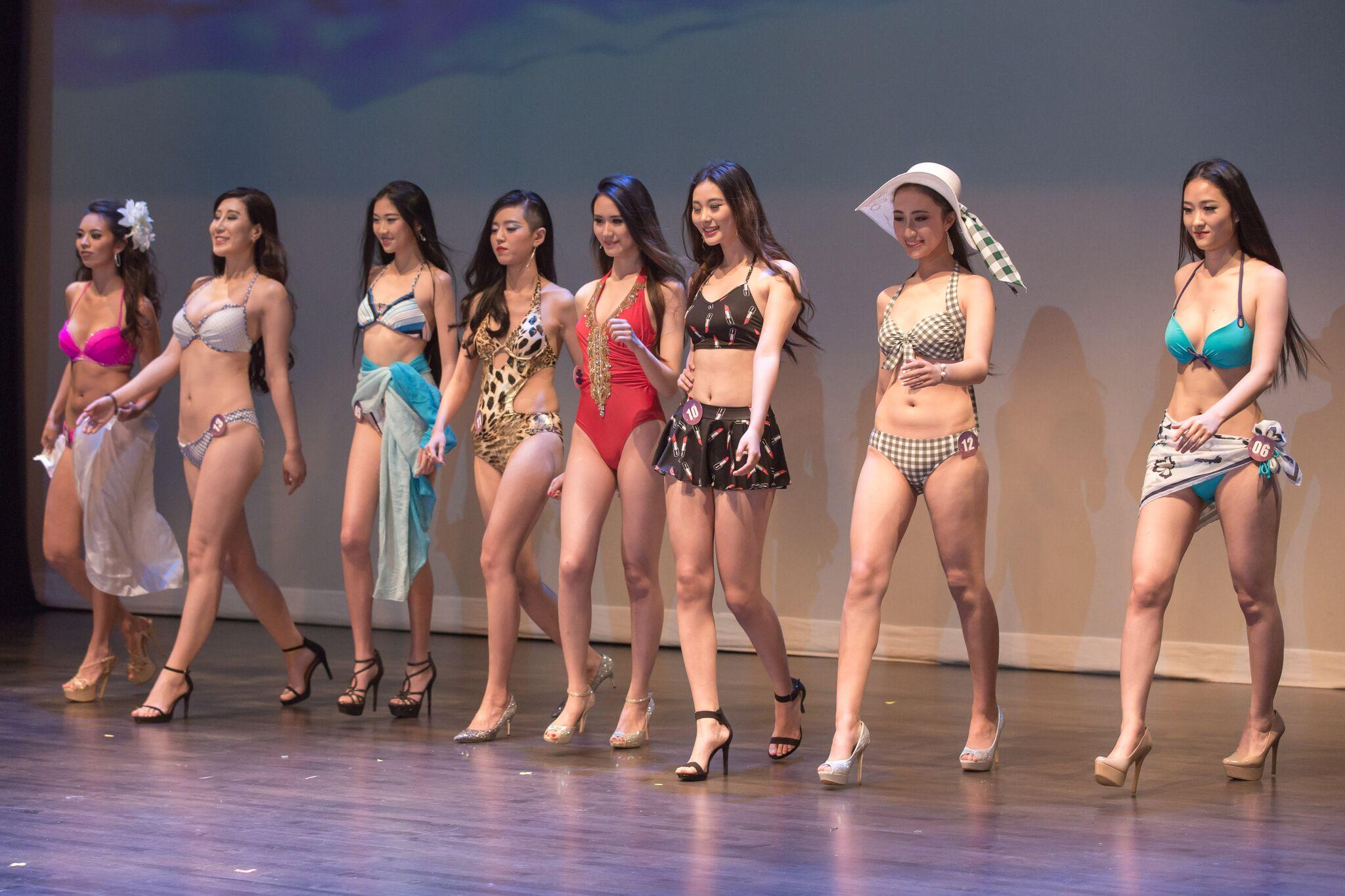 Miss America Fashion Travel