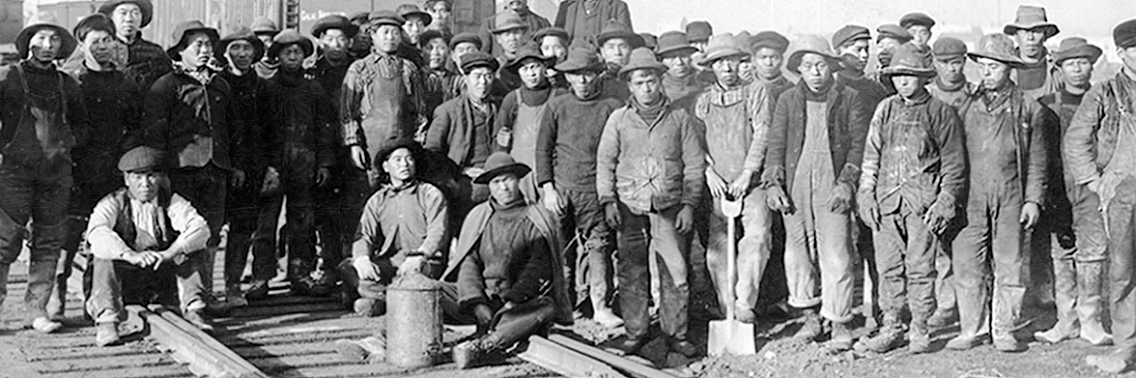 chinese-railroad-workers